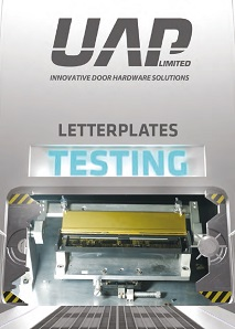 2016 letterplates brochure front