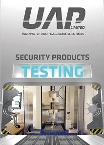 2016 security brochure front uap product brochures