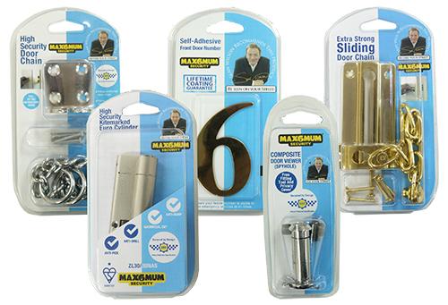 Max6mum Security Packaging