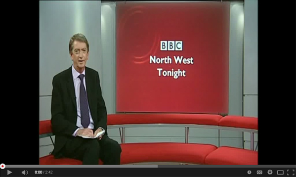 charity work bbc news report