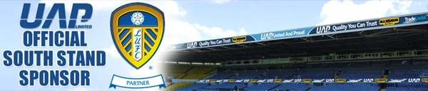 leeds south stand