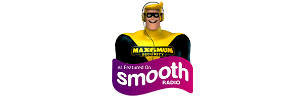 max6 smooth radio