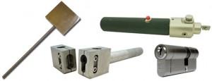 door tools