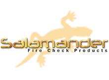 Salamander Fire Resistant Door Hardware