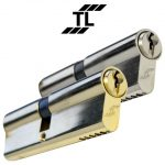 TL Budget Double Euro Cylinder