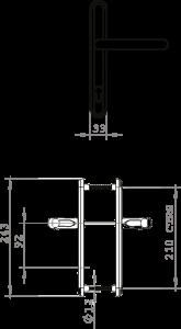 Standard243mm_Sizes