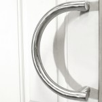UAP D Shaped Pull Handle