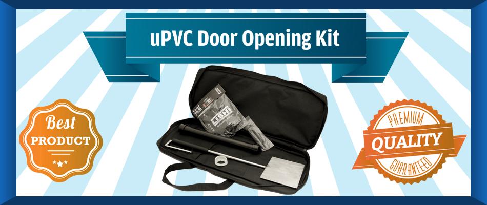 Door Opening Kit