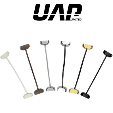 UAP Fixed Window Restrictor