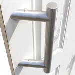 UAP Offset Pull Handle