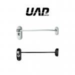 UAP Lockable Window Restrictor