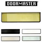 UAP 10 Inch DOORMASTER Letterplate