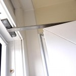 UAP Door Stay - 335mm in Length