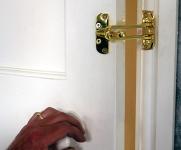 UAP Door Restrictors (Door Guards)