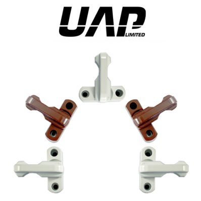 UAP Window Lock (Sash Jammer)