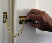 UAP Sliding Door Chains