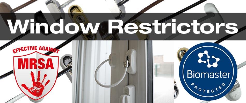 UAP Window Restrictors