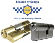SBD Euro Cylinders