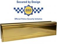 SBD Letterplates