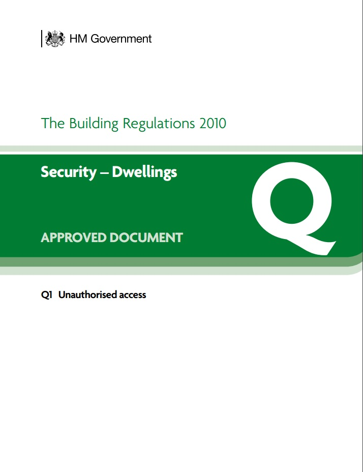 Document Q Front