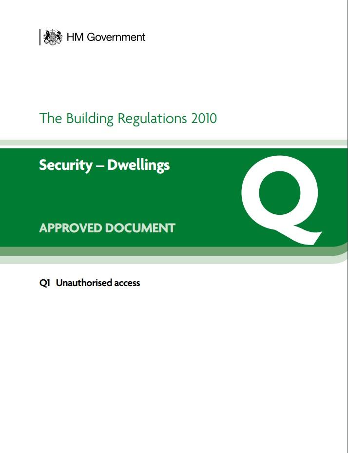 Document Q Front