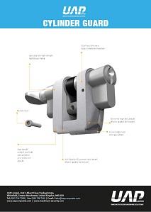cylinder guard tech sheet front