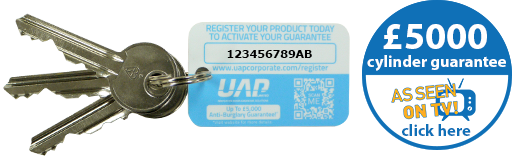 UAP Product Registration | Register UAP Cylinder | UAP Ltd