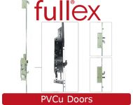 Fullex XL Multi Point Lock