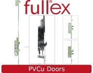 Fullex XL Multi Point Lock