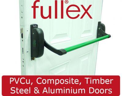 Fullex XL Exodus Panic Exit System