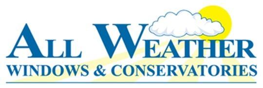 all-weather-windows-logo