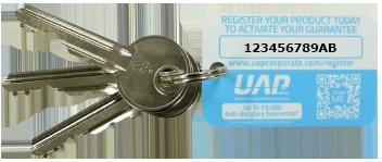 uap-key-fob