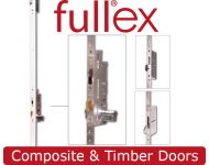 Fullex Crimebeater Multi Point Lock