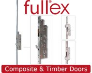 Fullex XL Crimebeater Multi Point Lock