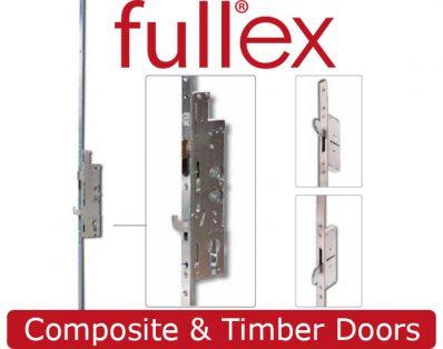 Fullex XL Crimebeater Multi Point Lock