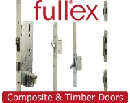Fullex Crimebeater 220 Pro Multi Point Lock