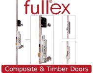 Fullex Crimebeater Midlock Multi Point Lock
