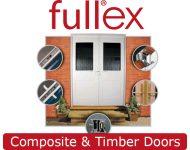 Fullex Gemini Double Door Locking System