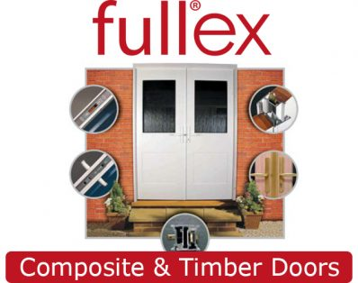 Fullex Gemini Double Door Locking System