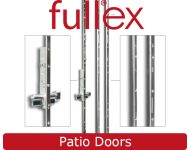 Fullex Patio Door Lock