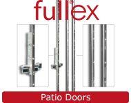 Fullex Patio Door Lock