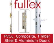 Fullex SL16 Multibolt Multi Point Lock