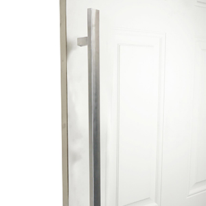 UAP Straight Square Pull Handle