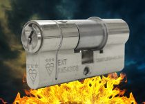 Fire Rated Euro Cylinders