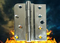 Fire Rated Door Hinges
