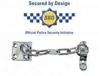 SBD Door Chains