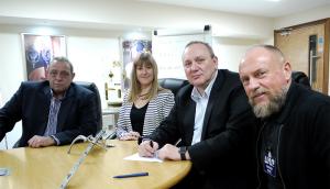 UAP Fullex Dedlok Deal