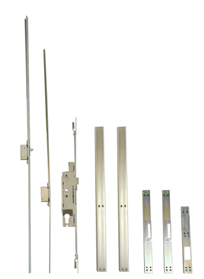 Fullex uPVC Universal Repair Lock