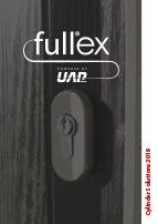 fulex uap product brochures