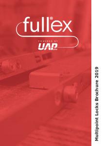 fullex uap product brochures
